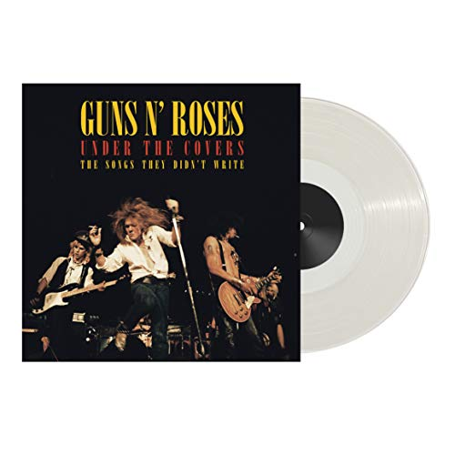 Under the Covers (Vinyl Coloured Edt.) [Vinyl LP]