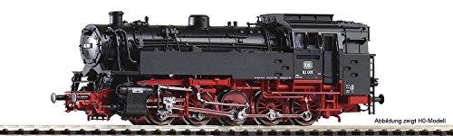 Piko 40100 N-Dampflok BR 82 DB III, Schienenfahrzeug