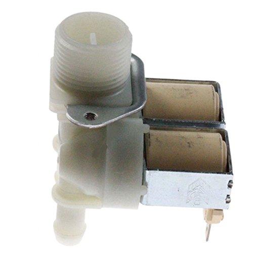 SAMSUNG - ELECTROVANNE AC220V50/60HZ (2V) POUR LAVE LINGE SAMSUNG