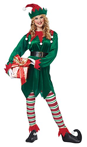 Top 10 elf costume men adult for 2021