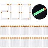 LVHERO Recharge de 200 Flechettes pour la série Nerf N Strike Modulus Blaster