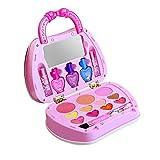 cineman Kino-Kinder-Make-up-Set, waschbar, Prinzessin-Make-up-Spielzeug-Box, Mädchen,...