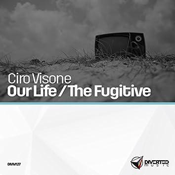 The Fugitive EP