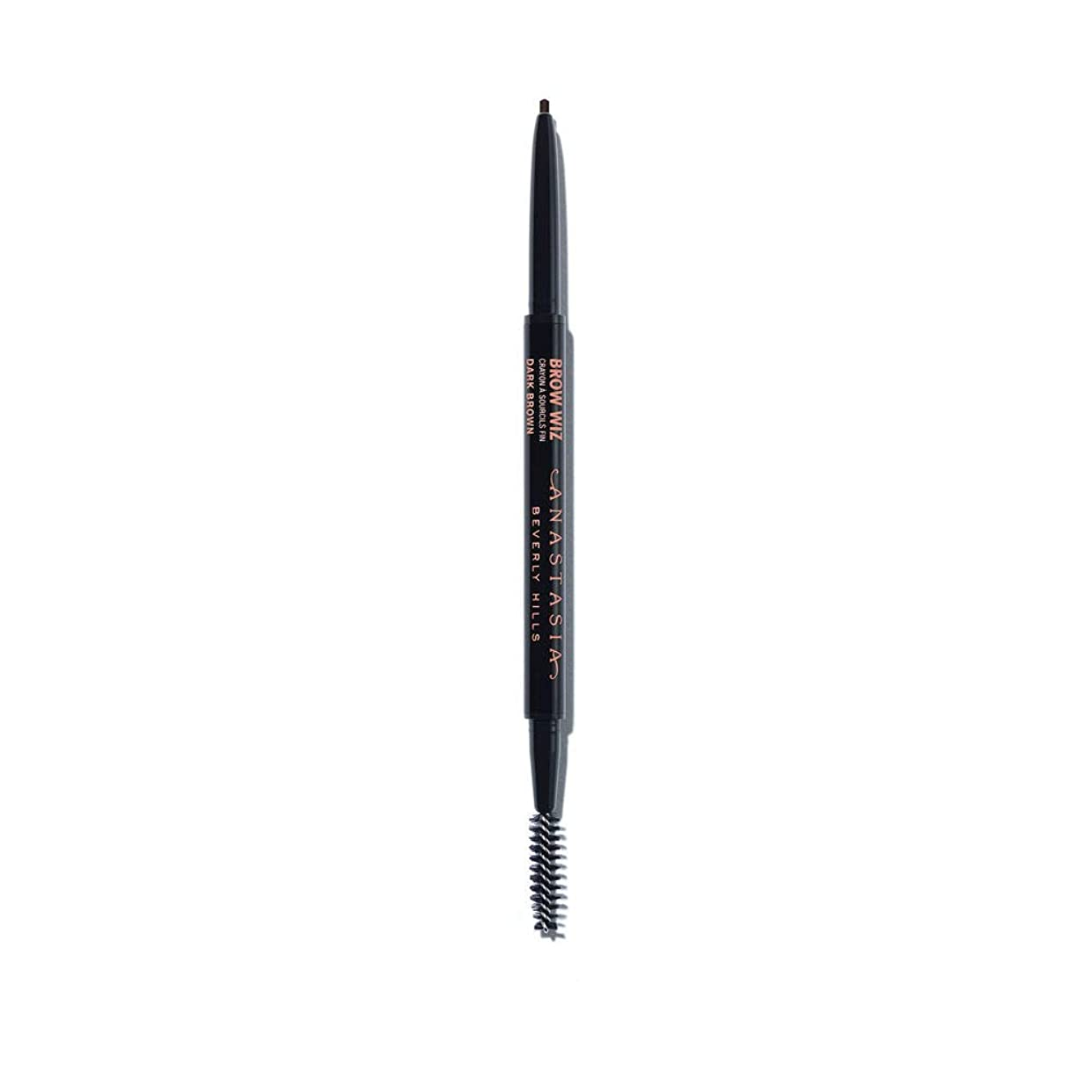 レンズルーキーばかげたAnastasia Beverly Hills Brow Wiz - Dark Brown