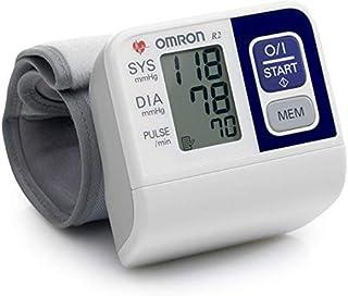 جهاز قياس ضغط الدم عن طريق الساعد من اومرون R2