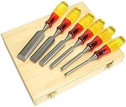 Carpenters Splitproof Chisel Set