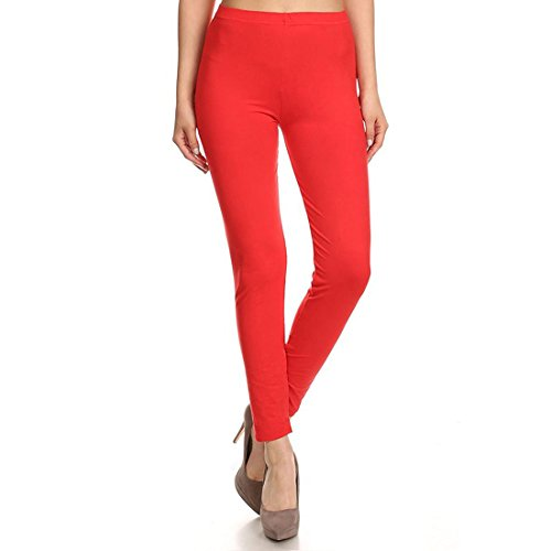 Being Kind Leggings For Women Full Length Free Size Women Leggings & Yoga Pants