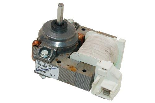 Hotpoint Indesit lavadora Fan Motor. Número de pieza genuina C00278310