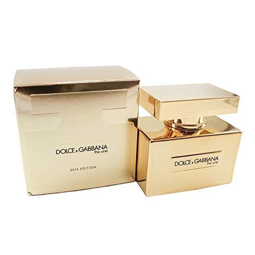 D&G The One Eau De Parfum 50 Ml - Edizione Limitata