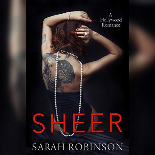 Sheer audiobook cover art