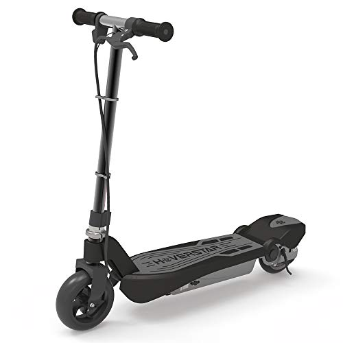 HOVERSTAR Electric Kick Start Scooter