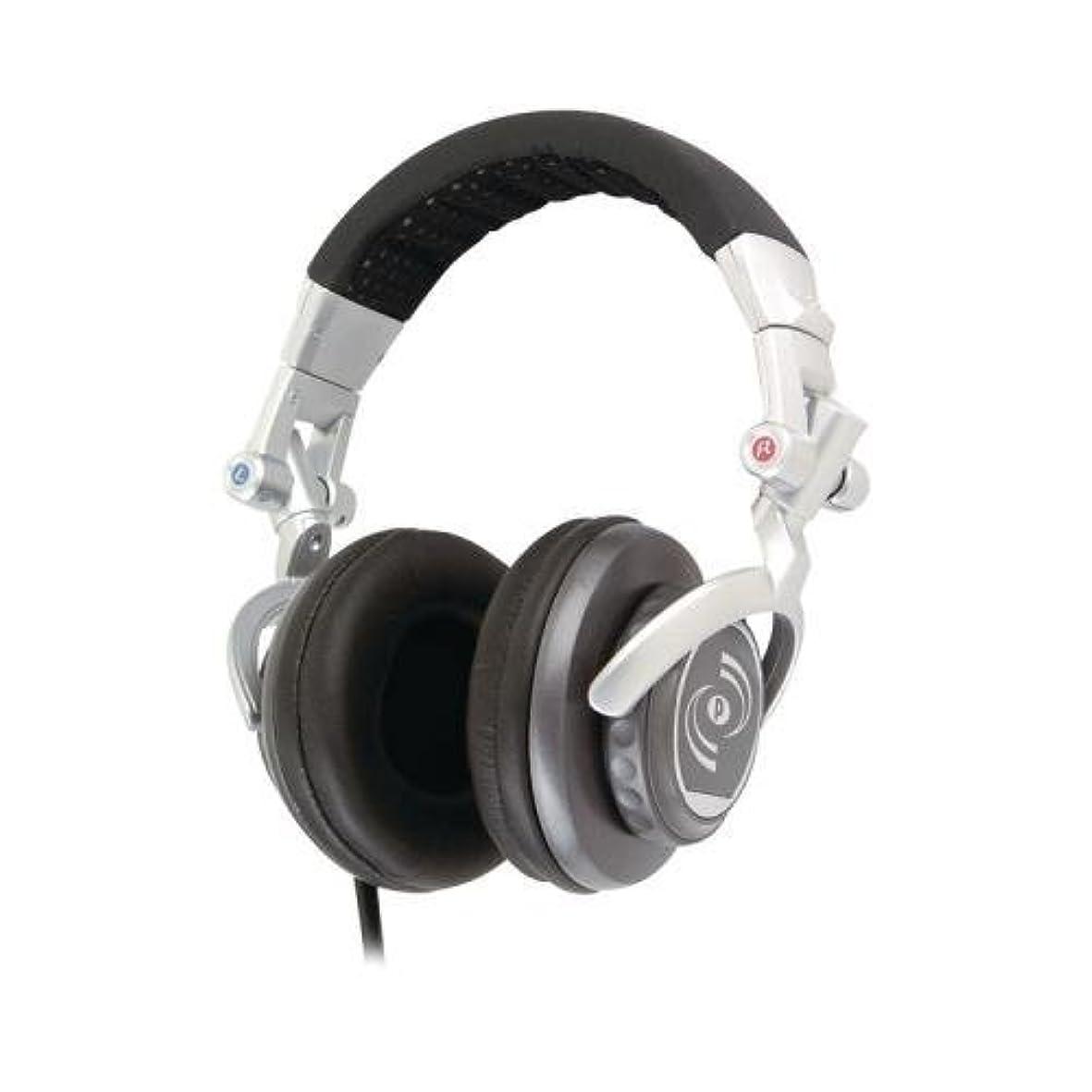 母音遅らせるとしてJAYBRAKE Pyle Pro Phpdj1 Professional Dj Turbo Headphones With Cable [並行輸入品]
