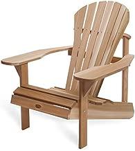 All Things Cedar AT20 Adirondack Cedar Athena Chair