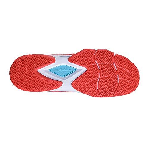 Babolat Pulsa 2020- Zapatilla de Padel para Mujer (38