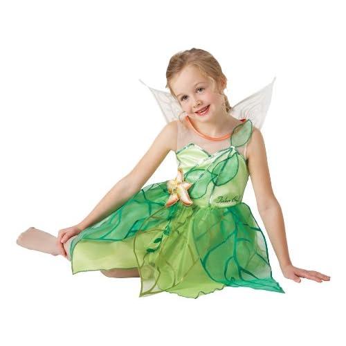 Rubies Disfraz de Disney para niña (3 años): Amazon.es: Juguetes y ...