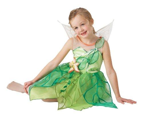 Rubies Disfraz de Disney para niña (3 años)