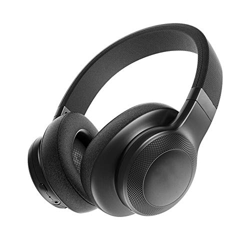GXYAS - Auriculares Bluetooth por encima de la oreja, auriculares deportivos de música, juegos de ordenador, telescopio, estéreo de cancelación de ruido, inalámbricos, modo dual, GeschenkLJ