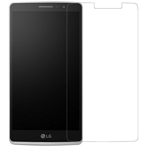 Nillkin Pellicola Protettiva per LG G4 Stylus G, Trasparente