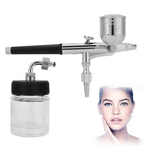 HUA JIE USB-sauerstoffinjektion Zerstäubungs-Airbrush, Face Moisturizing Sprayer, Kompakt Mehrzweck Handheld-hochdruckgerät Für Feuchtigkeitsversorgung Porenreinigung