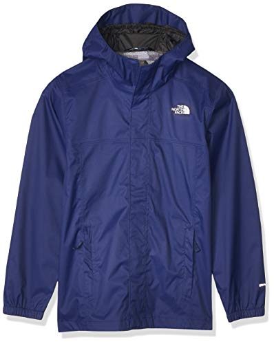 THE NORTH FACE Kinder Jacke Resolve Reflective Jacket