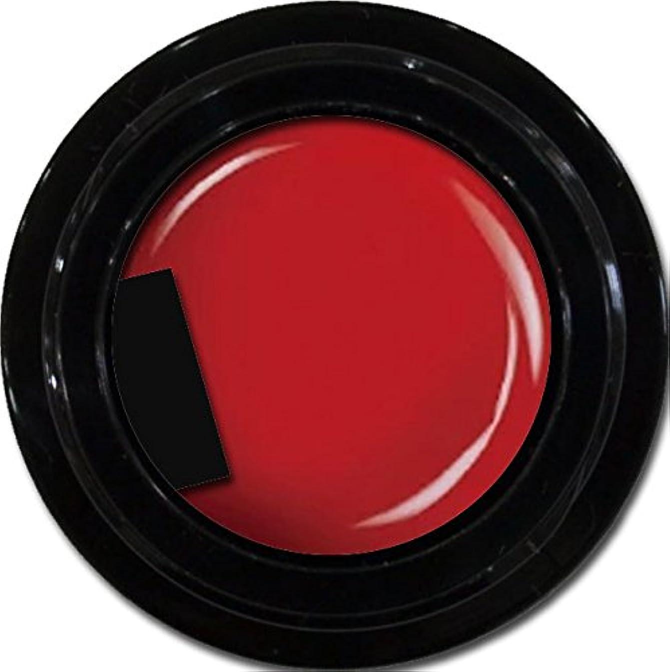 カラージェル enchant color gel M402 Carmine 3g/ マットカラージェル M402 カーマイン 3グラム