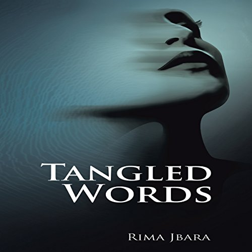 Tangled Words audiobook cover art