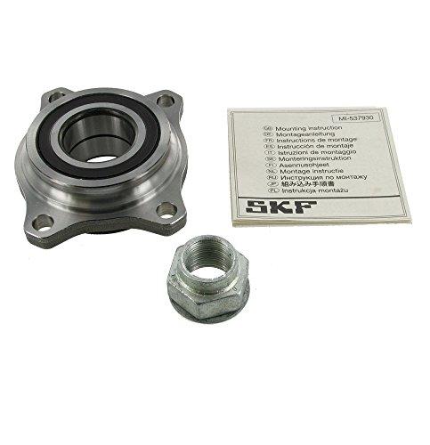SKF VKBA 3580 Radlagersatz