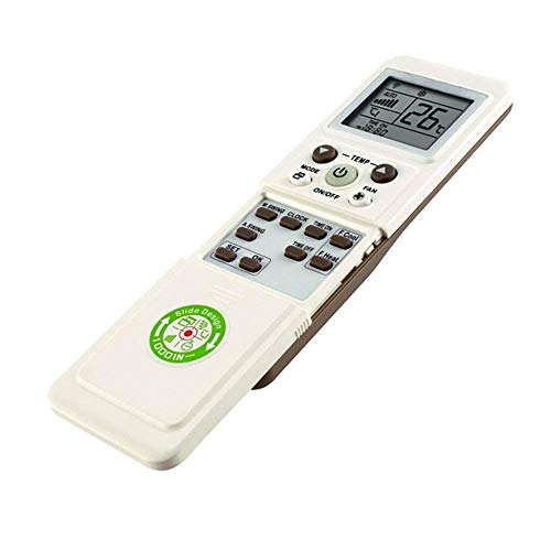 Telecomando Universale per Climatizzatore Condizionatore e-commerce coppola
