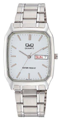 シチズン時計『キューアンドキュースタンダードウォッチ(A182-201)』
