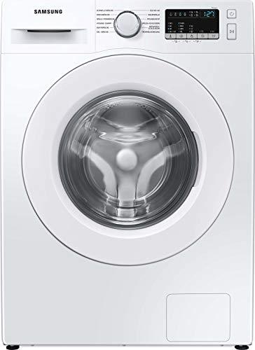 Samsung WW80T4042EE,EG Waschmaschine , 8 kg , 1400 U/min , Weiß , Hygiene-Dampfprogramm , Digital Inverter Motor