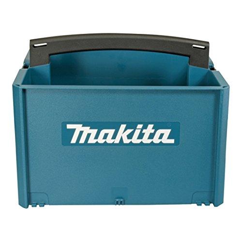 Makita Toolbox Número 2, P de 83842