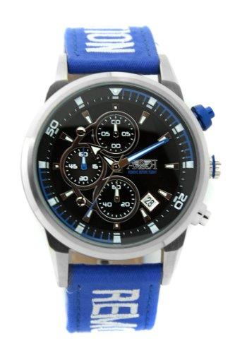 Aviador AV-1061. Reloj de Hombre, colección RBF Chronograph