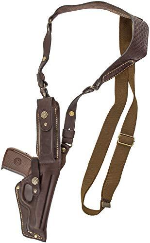 XCH Shoulder Holster for Sig Sauer P232, IZH-70, P-64, Taurus PT-709, Makarov, Walther PPK PPK/s