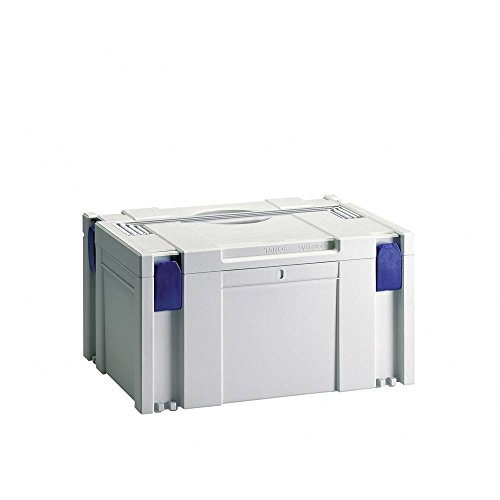 Tanos systainer® III 80002091 Transportkiste ABS Kunststoff (L x B x H) 300 x 400 x 210mm
