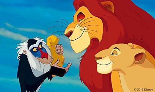 ウォルト・ディズニー・ピクチャーズ『ライオン・キング』