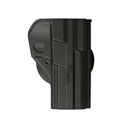 IMI Defense Tactical verstellbar retention verdeckte Trage POLYMER Taktik Pistole holster für Sig Sauer P226 LDC / LDC2 Tacops / Combat / Legion / P226 mit oder ohne rail