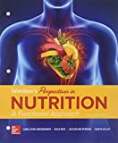 Loose Leaf for Wardlaw's Perspectives in Nutrition: A Functional Approach