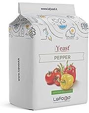 Levadura emnológica seleccionada – Pepper iYeast – 0,500 kg – Levadura para vinos fermentación vino