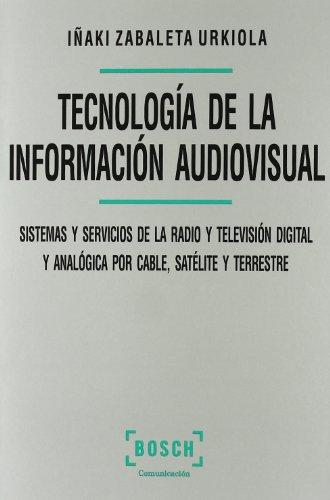 Tecnología de la información audiovisual: Sistema y servicios de la radio y...