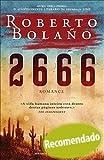 2666 - De Bolano - 01/01/2010