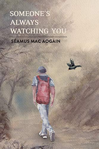 Someone's Always Watching You (The Abbeyshrule Trilogy)
