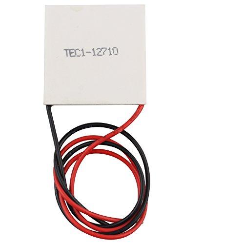 lgking supply I319TEC1–12710–Módulo de placa de refrigeración disipador de calor termoeléctrico Peltier 12V 92W