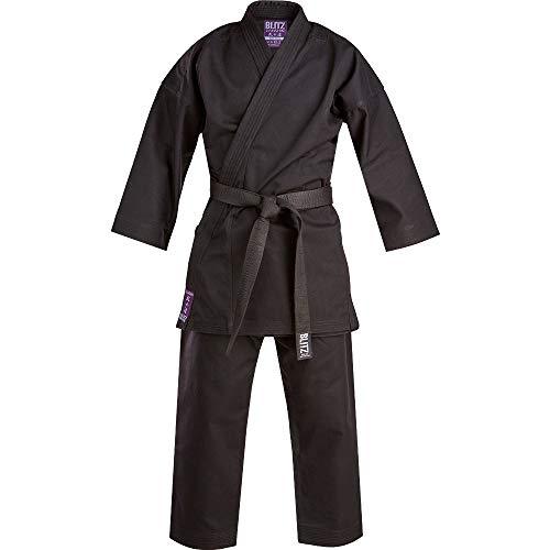 Blitz Zanshin Middleweight Karate-Anzug,...