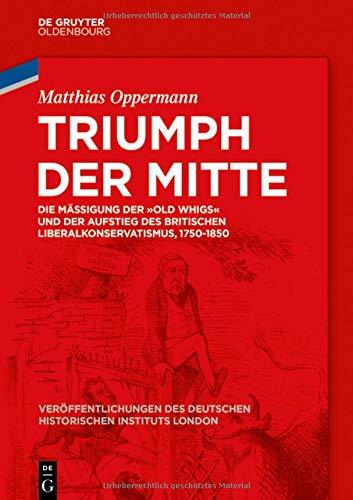 Triumph der Mitte: Die Mäßigung der