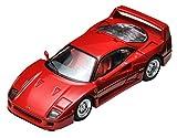 トミカリミテッドヴィンテージ ネオ 1/64 TLV-NEO フェラーリF40 赤 完成品