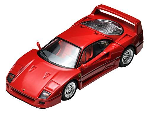 トミカリミテッドヴィンテージ ネオ 1/64 TLV-NEO フェラーリF40 赤 (メーカー初回受注限定生産) 完成品