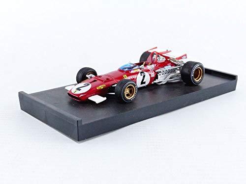Brumm- Modellino da Collezione R313C