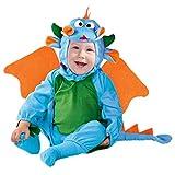 Guirca 82436 - Dragoncito Baby Talla 12-24 Meses