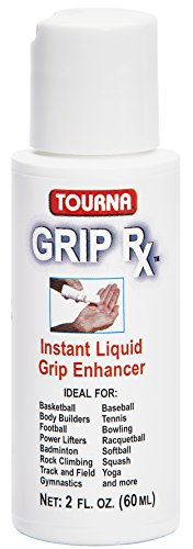 TOURNA Grip Rx Instant Grip Enhancer Solution for All Sports