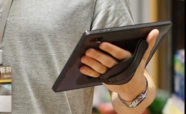 Sunmi M2 - Tablet industrial (máx. 3 GB, 32 GB, NFC, Wi-Fi)